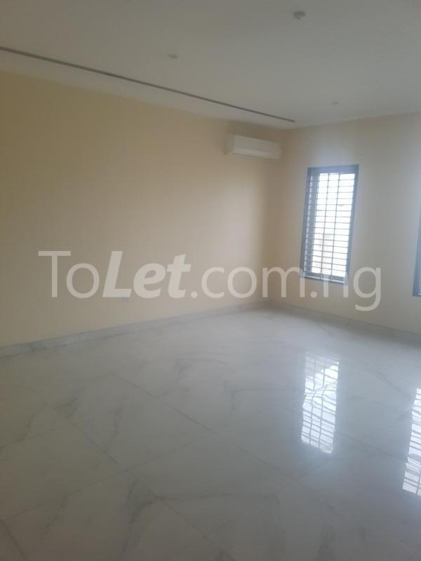 4 bedroom Terraced Duplex House for rent Justice Clara Ogunbiyi Crescent Asokoro Abuja - 8