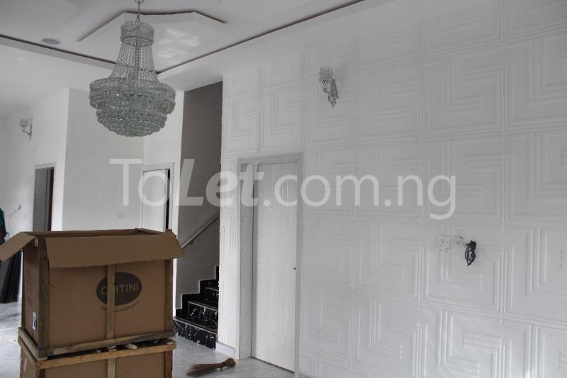 4 bedroom House for sale beside chevron conservative by second toll gate Lekki Lagos - 16