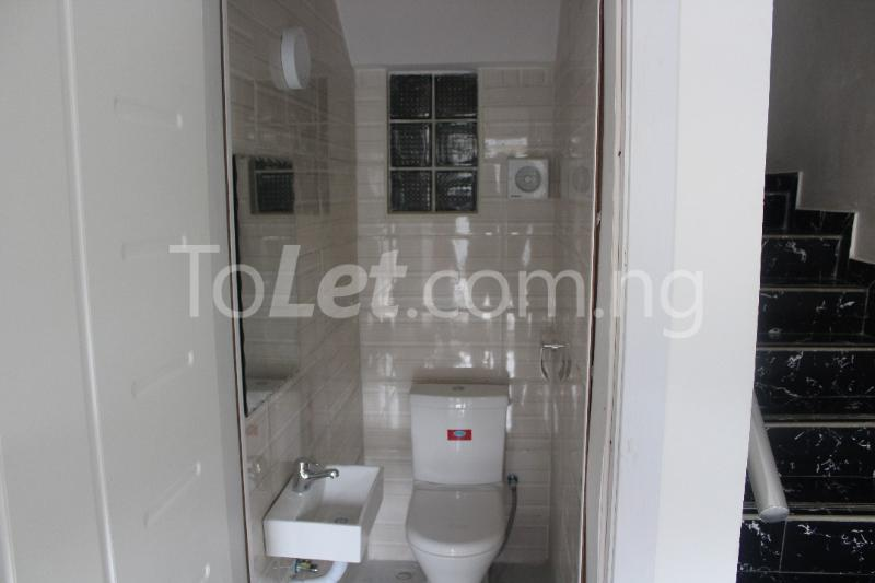 4 bedroom House for sale beside chevron conservative by second toll gate Lekki Lagos - 9