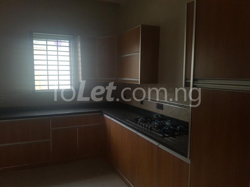 4 bedroom Terraced Duplex House for rent Justice Clara Ogunbiyi Crescent Asokoro Abuja - 4