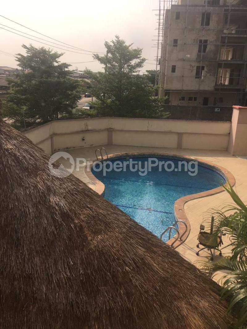 4 bedroom Terraced Duplex House for sale ONIRU Victoria Island Lagos - 16