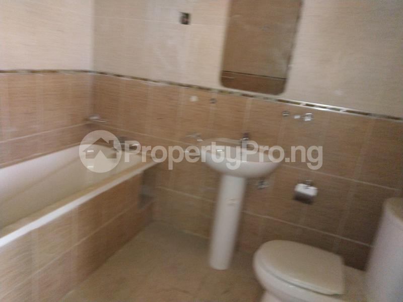 4 bedroom Terraced Duplex House for sale Oniru Victoria Island Extension Victoria Island Lagos - 1