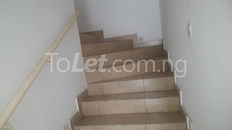 4 bedroom House for rent Bakare Estate Agungi Lekki Lagos - 13