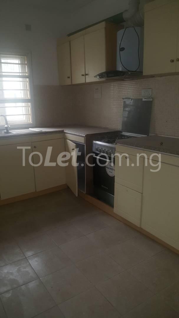 4 bedroom House for rent Bakare Estate Agungi Lekki Lagos - 16