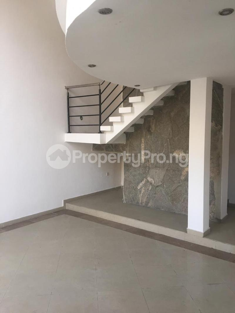4 bedroom Terraced Duplex House for sale ONIRU Victoria Island Lagos - 15