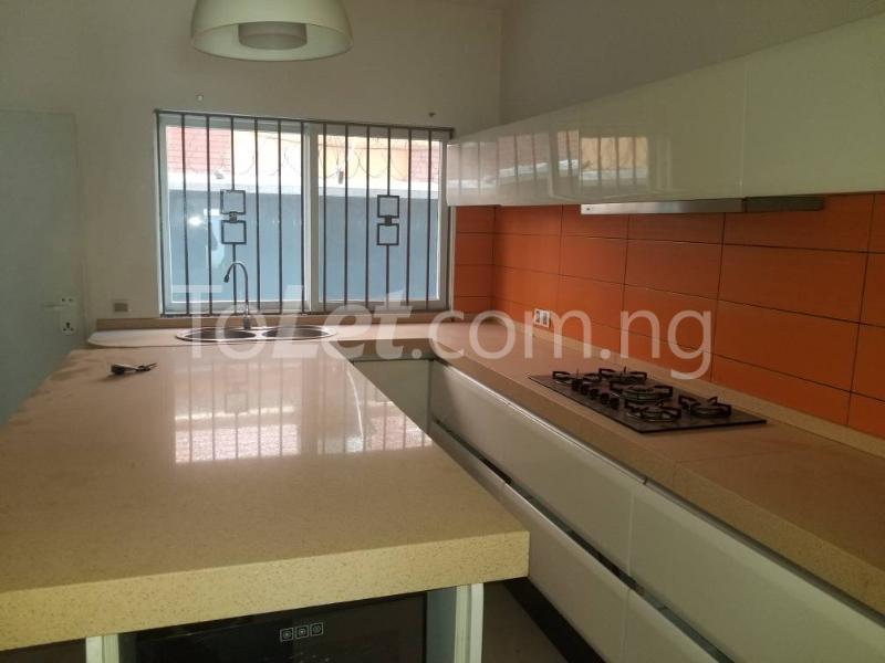 4 bedroom House for rent lekki phase 1 Lekki Lagos - 3