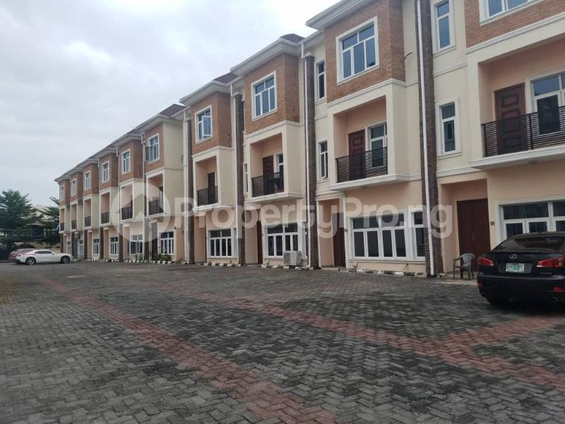 4 bedroom House for rent Osapa london Lekki Lagos - 0