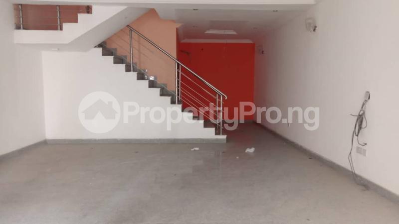 4 bedroom House for rent Osapa london Lekki Lagos - 1