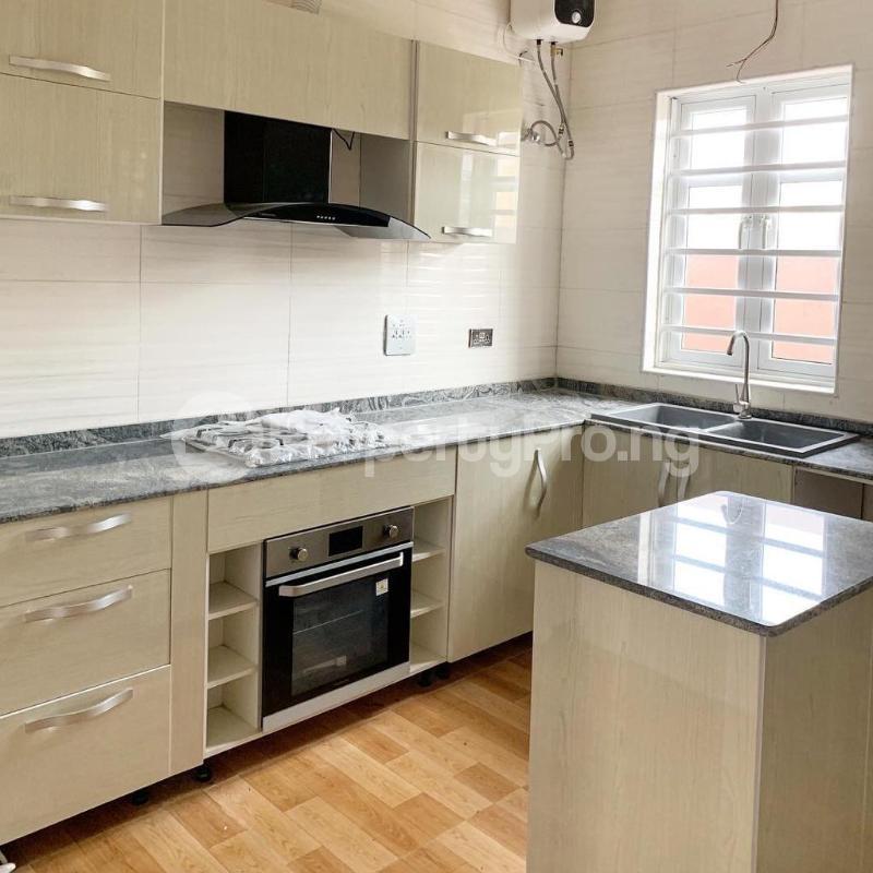 4 bedroom Terraced Duplex House for sale Chevron Alternative  chevron Lekki Lagos - 0