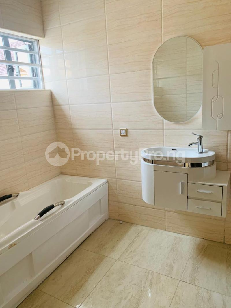 4 bedroom Terraced Duplex House for sale Ikota Lekki Lagos - 10
