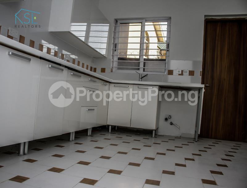 4 bedroom Terraced Duplex House for rent Off Freedom Way Lekki Phase 1 Lekki Lagos - 15