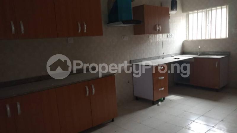 4 bedroom House for rent Osapa london Lekki Lagos - 5