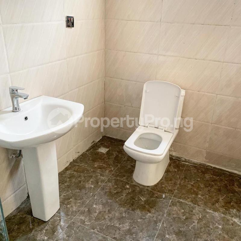 4 bedroom Terraced Duplex House for sale Chevron Alternative  chevron Lekki Lagos - 8