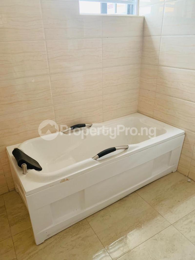 4 bedroom Terraced Duplex House for sale Ikota Lekki Lagos - 2