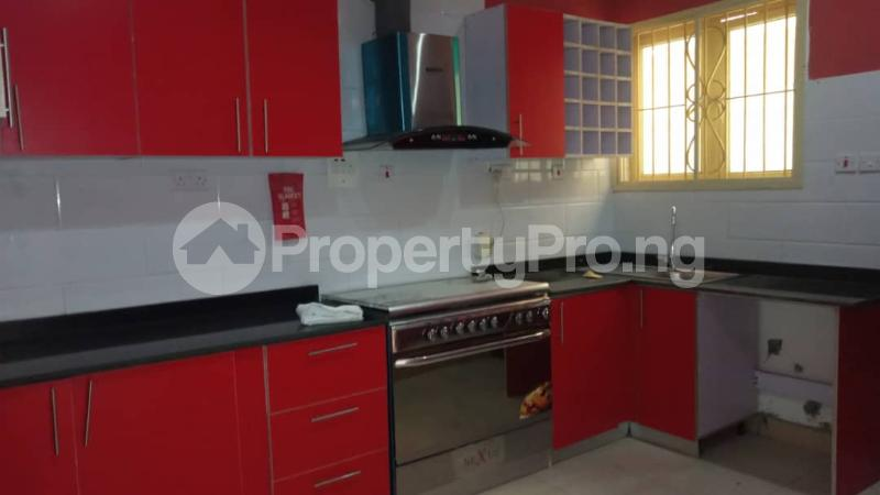 4 bedroom House for rent Idado Lekki Lagos - 2