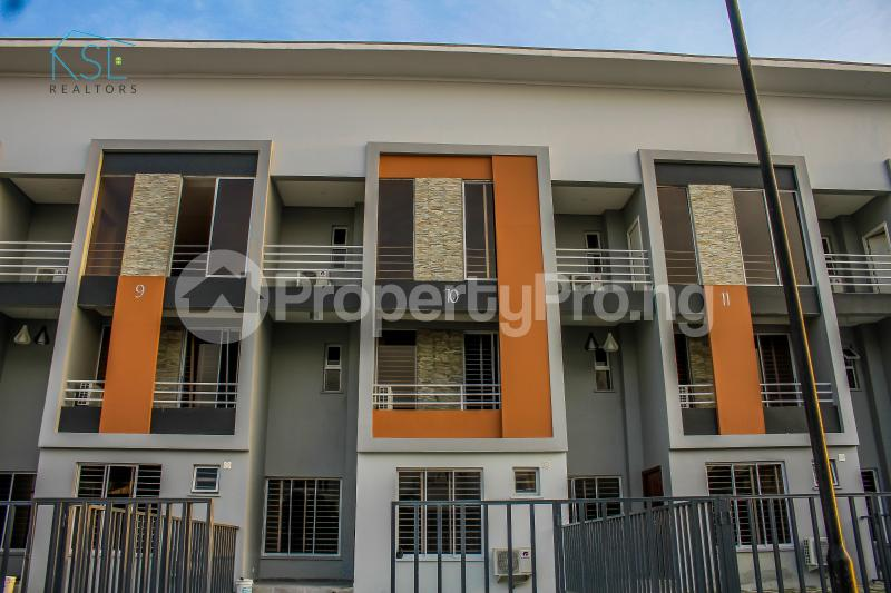 4 bedroom Terraced Duplex House for rent Off Freedom Way Lekki Phase 1 Lekki Lagos - 19