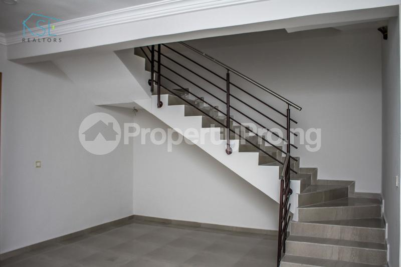 4 bedroom Terraced Duplex House for rent Off Freedom Way Lekki Phase 1 Lekki Lagos - 17