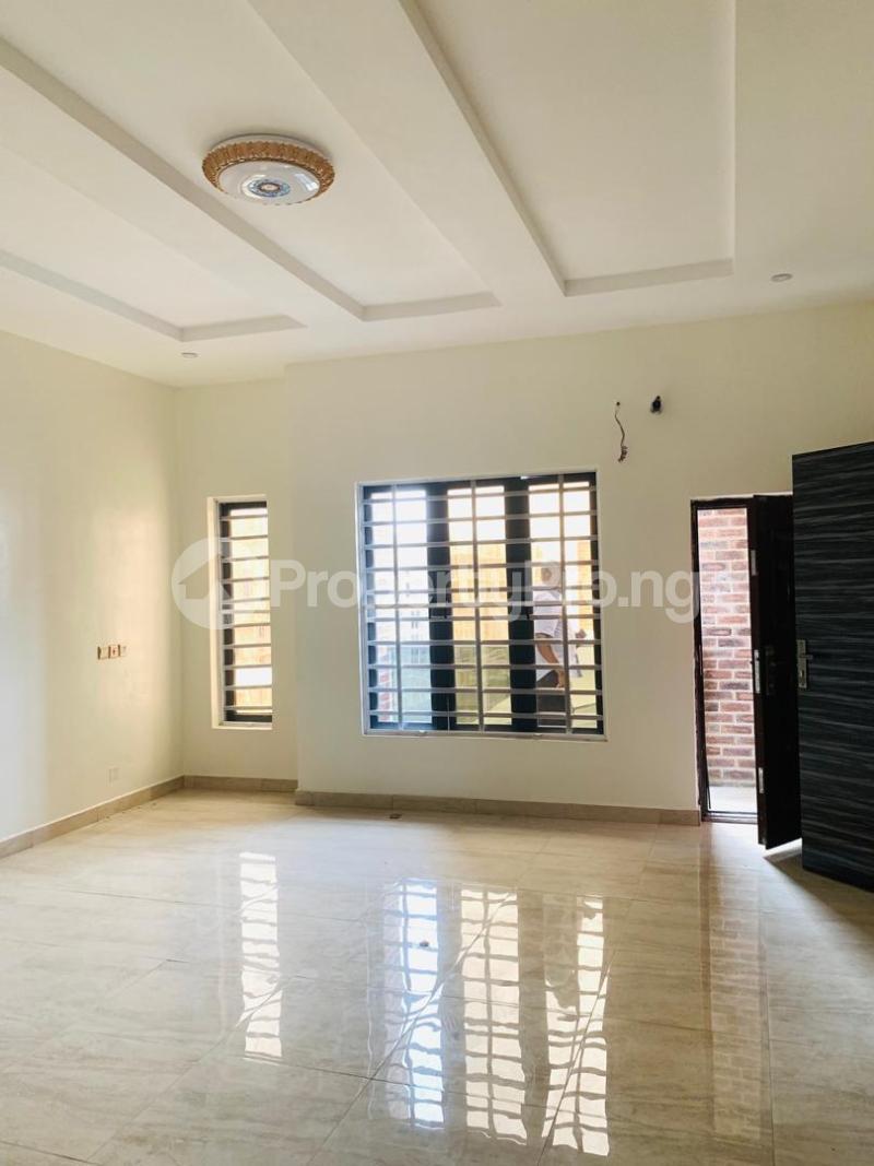 4 bedroom Terraced Duplex House for sale Ikota Lekki Lagos - 8