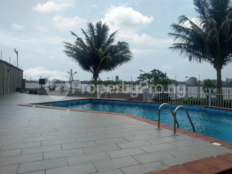 4 bedroom Terraced Duplex House for rent Banana Island Ikoyi Lagos - 1