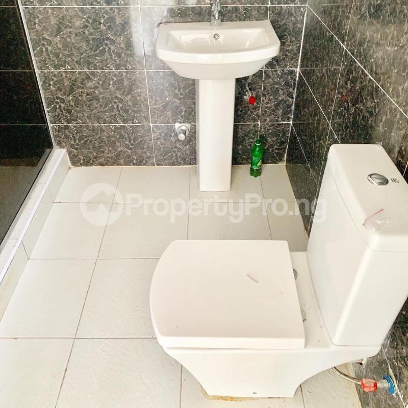 4 bedroom Terraced Duplex House for rent Orchid Hotel Road  chevron Lekki Lagos - 18