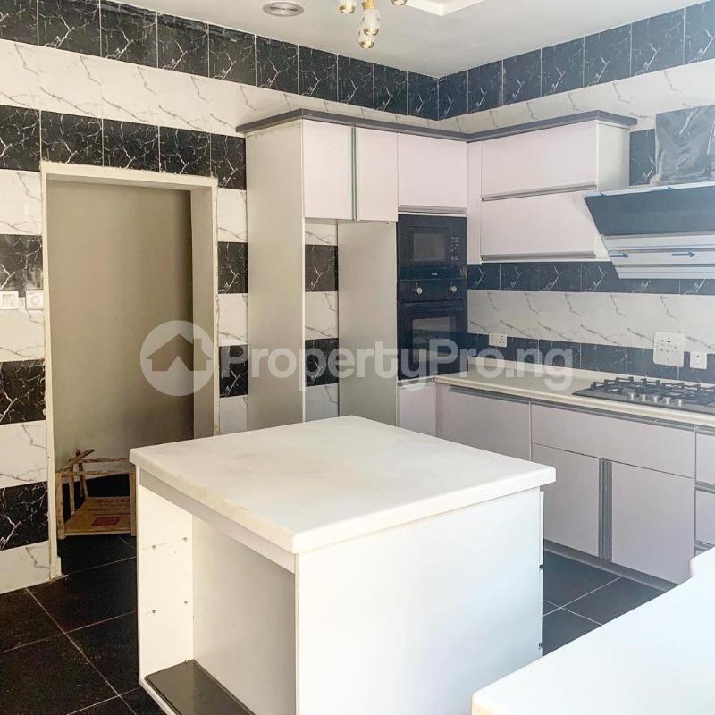 4 bedroom Terraced Duplex House for rent Orchid Hotel Road  chevron Lekki Lagos - 14