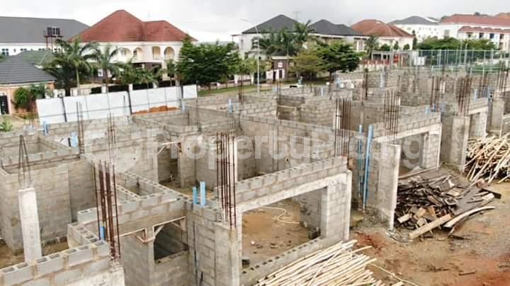 Terraced Duplex House for sale  Patrick Yakowa, Katampe Extension. Diplomatic Enclave, Abuja FCT. Katampe Ext Abuja - 6