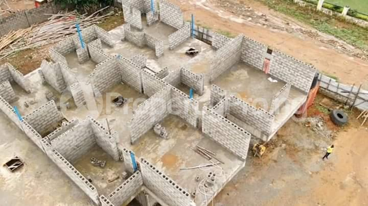 Terraced Duplex House for sale  Patrick Yakowa, Katampe Extension. Diplomatic Enclave, Abuja FCT. Katampe Ext Abuja - 5