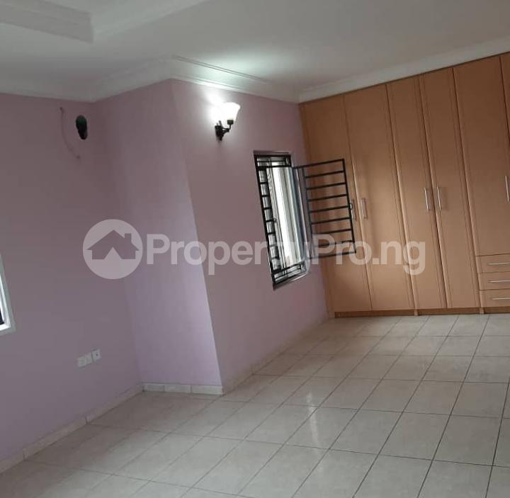 4 bedroom Flat / Apartment for rent Richmond Estate Gate Ikota Lekki Lagos - 2