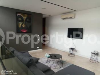 4 bedroom House for rent Off bourdillon Road  Old Ikoyi Ikoyi Lagos - 3