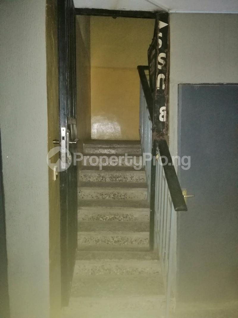 4 bedroom Semi Detached Duplex House for rent Off Oluyole Way (Favos)  Bodija Ibadan Oyo - 4