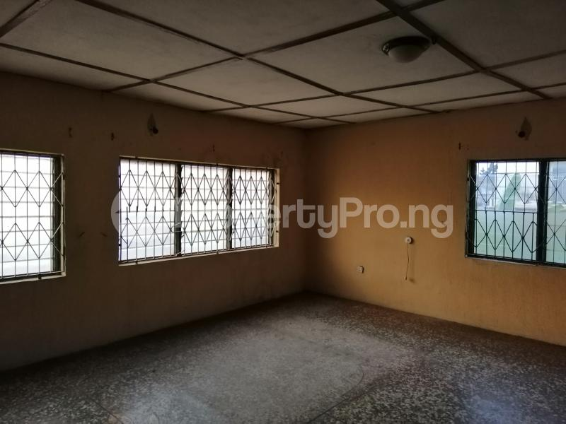 4 bedroom Semi Detached Duplex House for rent Off Oluyole Way (Favos)  Bodija Ibadan Oyo - 2
