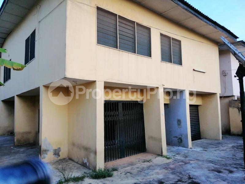 4 bedroom Semi Detached Duplex House for rent Off Oluyole Way (Favos)  Bodija Ibadan Oyo - 0
