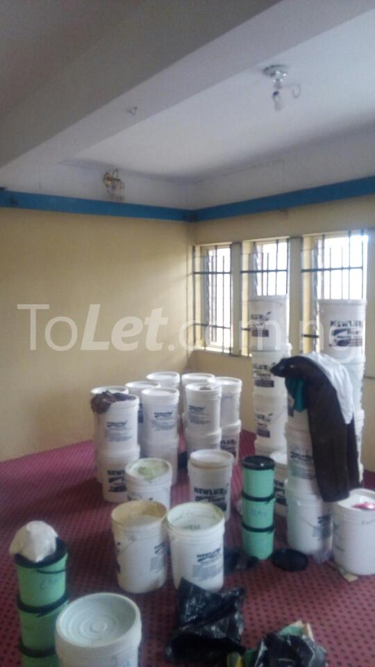 4 bedroom House for rent Ifedapo Community Alakia Ibadan Oyo - 5