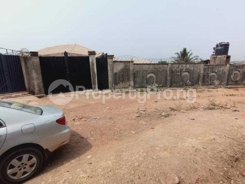 4 bedroom House for sale  aduloju area ibadan Ibadan Oyo - 3