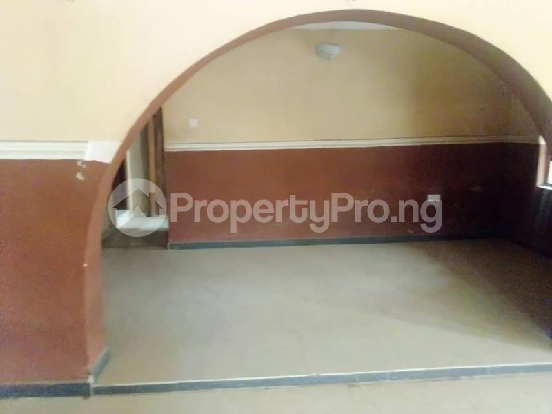 4 bedroom House for sale  aduloju area ibadan Ibadan Oyo - 4