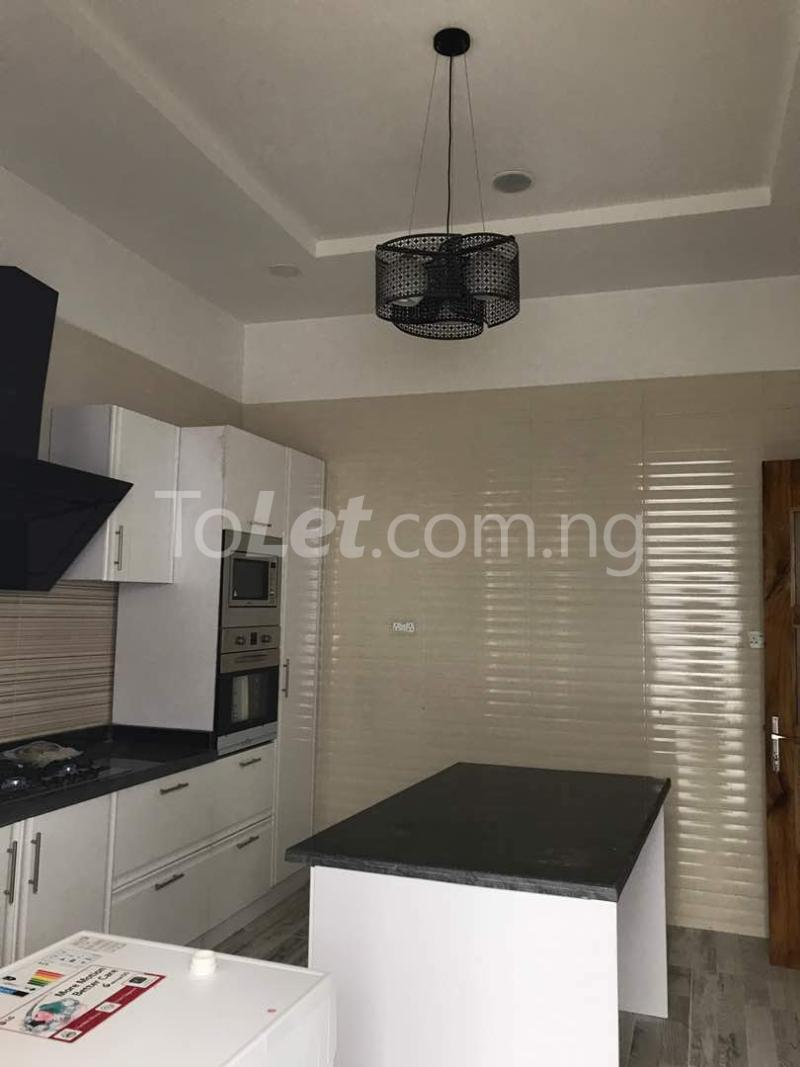 House for rent Banana island  Banana Island Ikoyi Lagos - 3