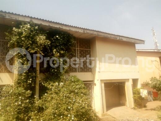 4 bedroom Detached Duplex House for sale barnawa highcost Kaduna South Kaduna - 0