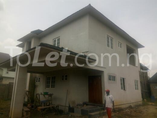 4 bedroom House for sale - Kaduna North Kaduna - 0