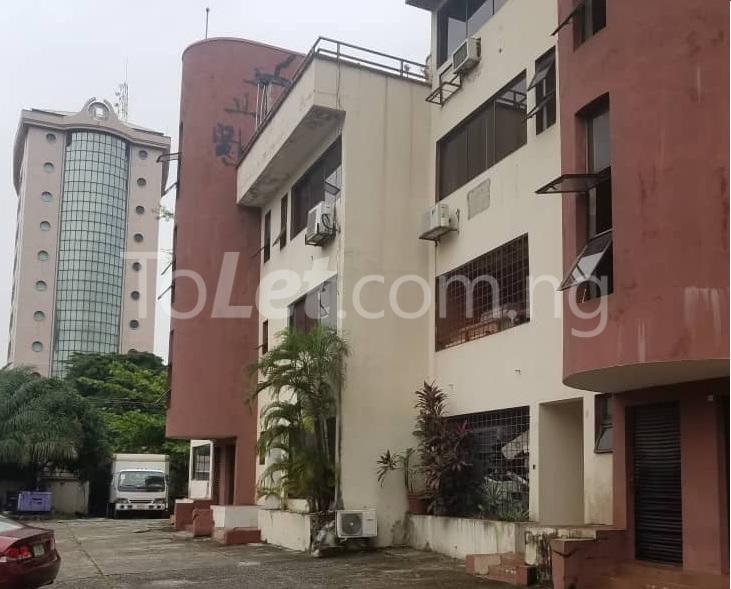 4 bedroom House for rent - Ligali Ayorinde Victoria Island Lagos - 0
