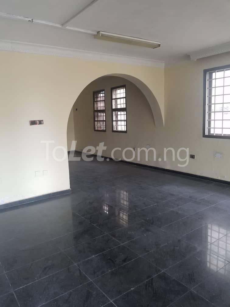 4 bedroom House for rent - Ligali Ayorinde Victoria Island Lagos - 1