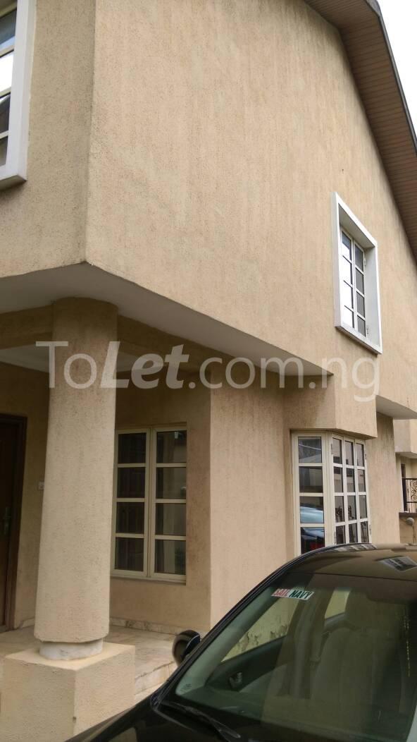 4 bedroom House for sale - LSDPC Maryland Estate Maryland Lagos - 0