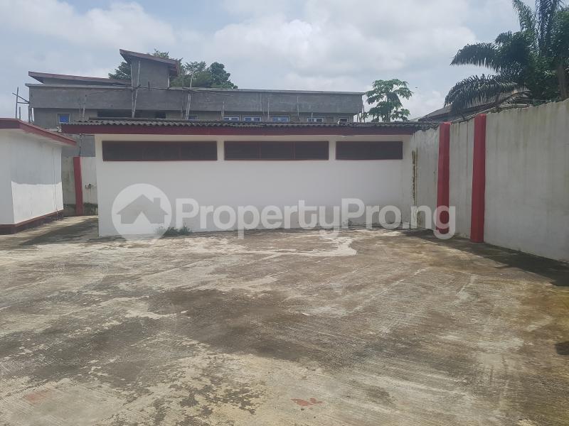 4 bedroom Office Space Commercial Property for rent Off Adekunle Fajuyi Ikeja GRA Ikeja Lagos - 1