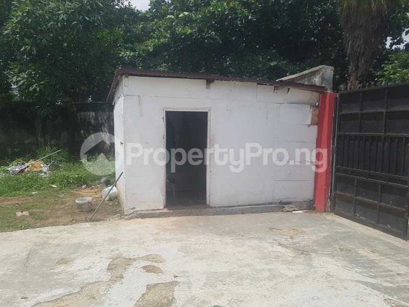 4 bedroom Office Space Commercial Property for rent Off Adekunle Fajuyi Ikeja GRA Ikeja Lagos - 5