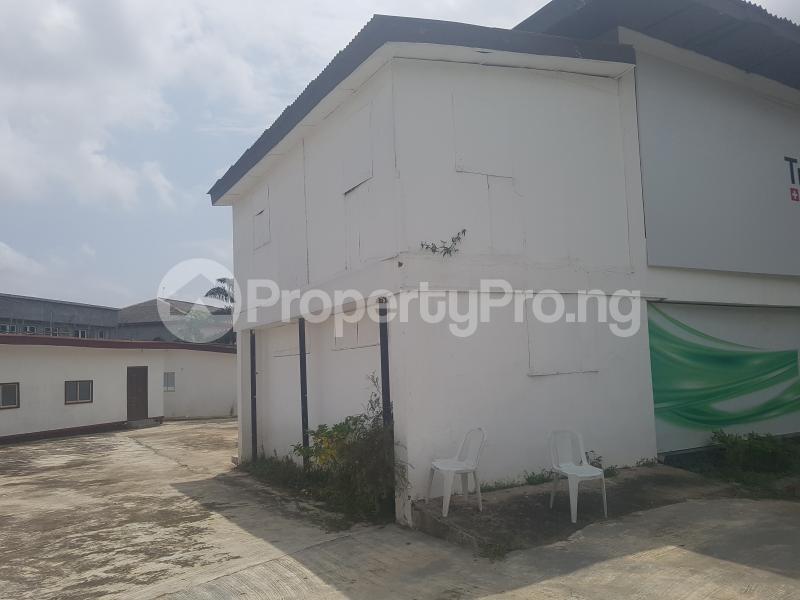 4 bedroom Office Space Commercial Property for rent Off Adekunle Fajuyi Ikeja GRA Ikeja Lagos - 3