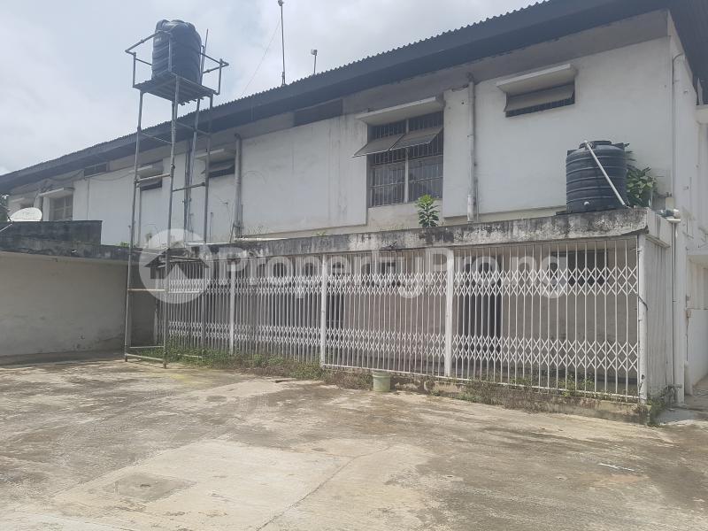 4 bedroom Office Space Commercial Property for rent Off Adekunle Fajuyi Ikeja GRA Ikeja Lagos - 0