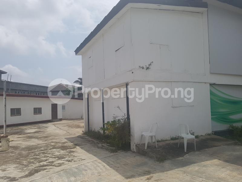 4 bedroom Office Space Commercial Property for rent Off Adekunle Fajuyi Ikeja GRA Ikeja Lagos - 4