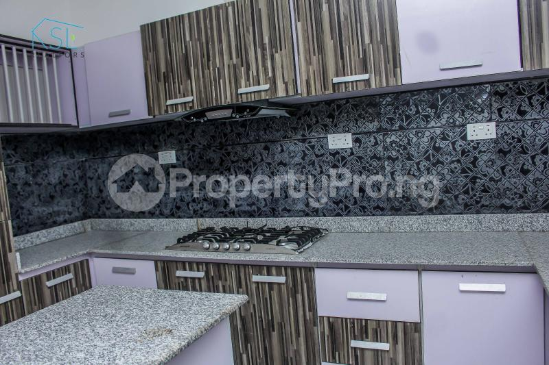 4 bedroom Detached Duplex House for sale close by circle mall; Osapa london Lekki Lagos - 8