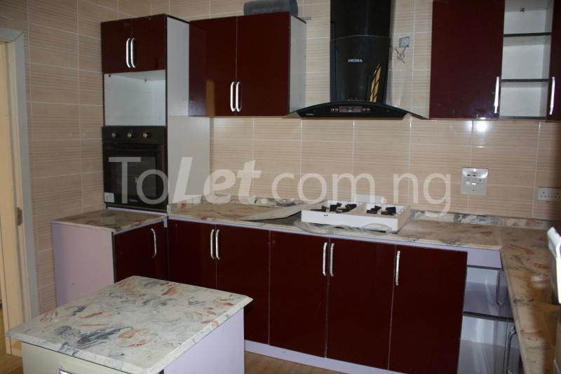 4 bedroom House for rent Ikota Ikota Lekki Lagos - 5