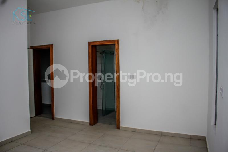 4 bedroom Semi Detached Duplex House for sale Off Freedom Way, Adebisi Ogunbiyi Lekki Phase 1 Lekki Lagos - 26