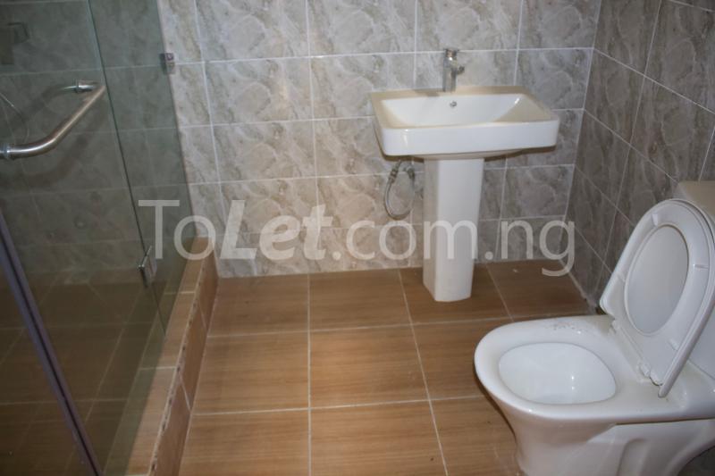 4 bedroom House for rent Ikota Ikota Lekki Lagos - 9